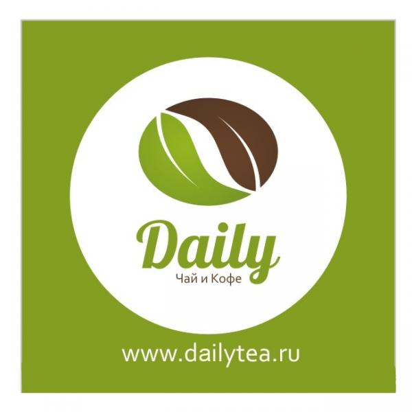 Логотипы для чая и кофе