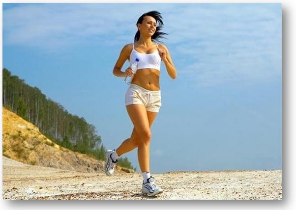Правильно бегать сжигание жира кардиотренировка